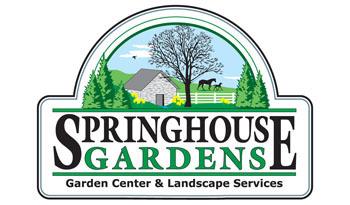 Springhouse Gardens Garden Center & Landscape Services