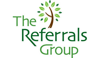 The Referrals Group