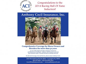 Anthony Cecil Insurance Ad